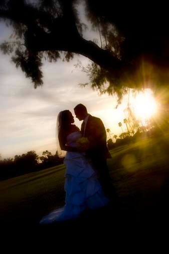 Destination Wedding in My Back Yard: Wigwam Arizona