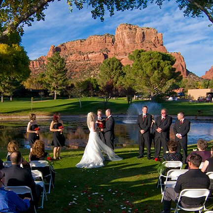 Chandler Wedding Photography