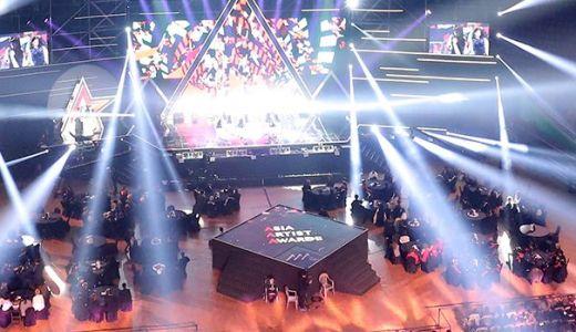 BTS出演のアジアアーティストアワード(AAA)とは  開始時間・テレビで見る方法・出演者/