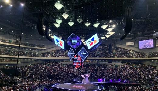 MAMA 2019 日本で開催決定!名古屋ドーム チケット・出演者・無料視聴方法・投票・座席