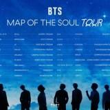 BTS ツアー