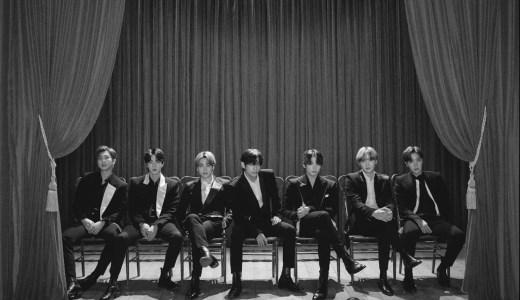 BTS新アルバムのシリアルナンバー特典スペシャル企画 詳細・応募・視聴方法「MAP OF THE SOUL : 7 ~ THE JOURNEY ~」