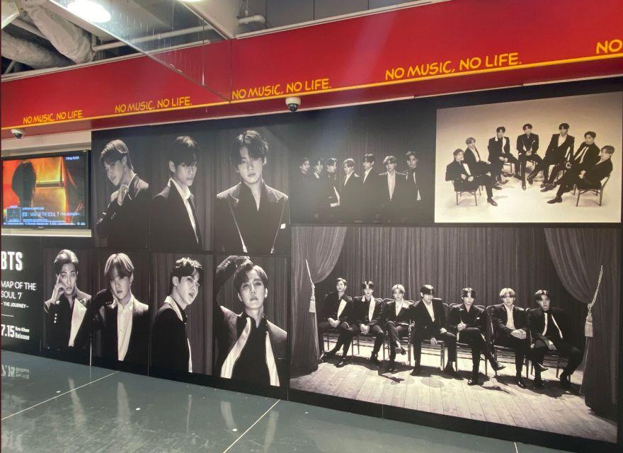 BTS パネル展