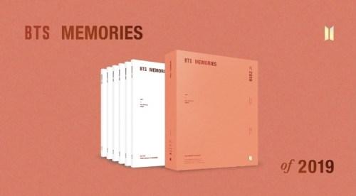 BTSメモリーズ2019