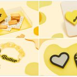BTS Butter グッズ