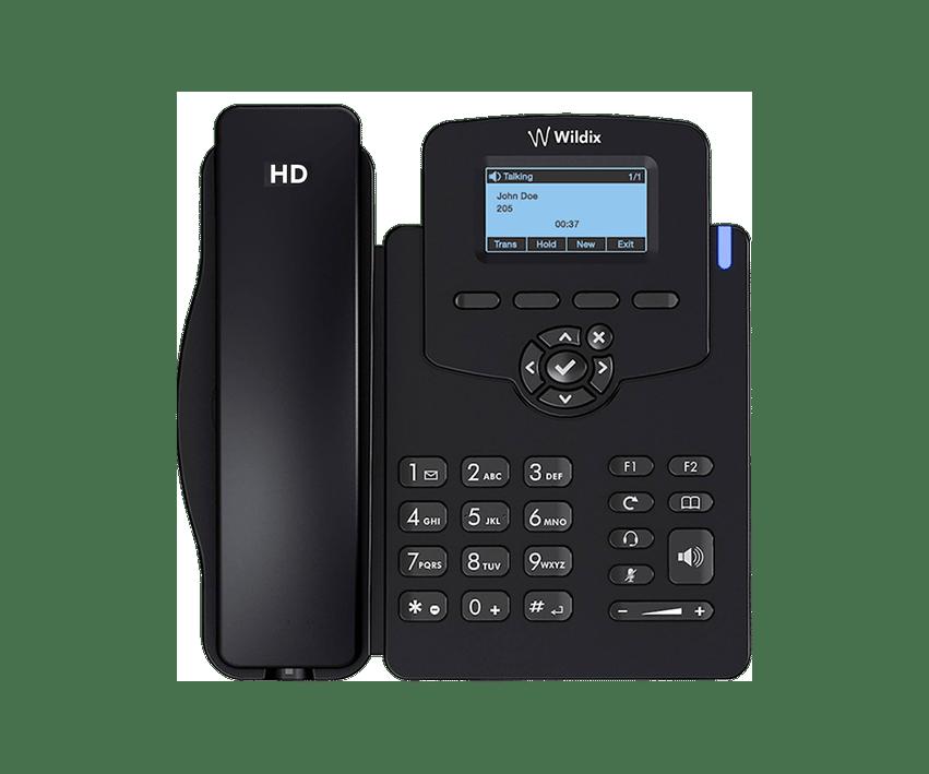 Wildix WP410 VoIP Phone