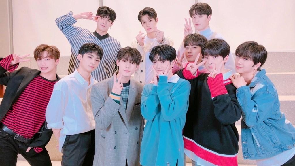【K-POP男性グループ】メンバーの名前・デビュー日❤︎TRCNG