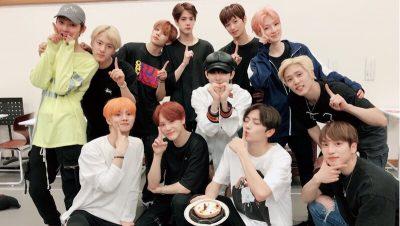 【K-POP男性グループ】メンバーの名前・デビュー日❤︎The Boyz