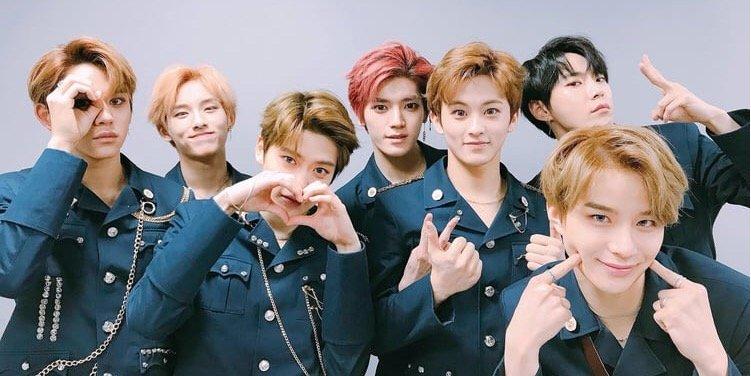 【K-POP男性グループ】メンバーの名前・デビュー日❤︎NCT DREAM