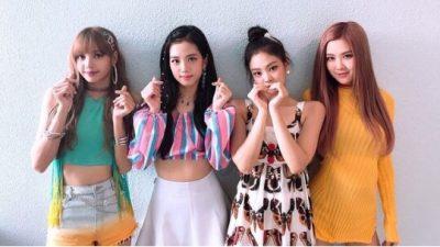 【K-POP女性グループ】メンバーの名前・デビュー日❤︎BLACKPINK