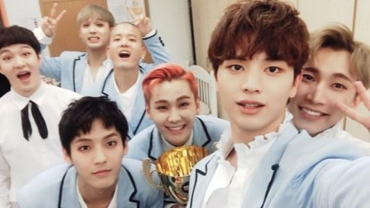 【K-POP男性グループ】メンバーの名前・デビュー日❤︎BTOB