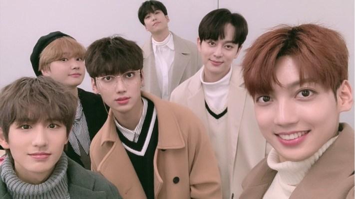 【K-POP男性グループ】メンバーの名前・デビュー日❤︎BOYFRIEND