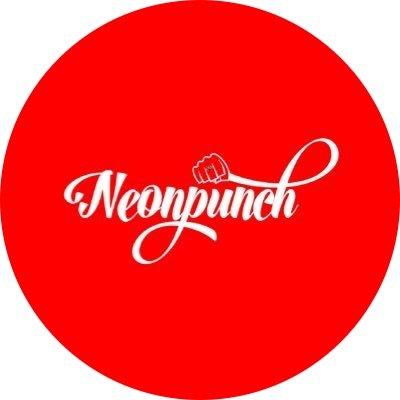 NeonPunch Twitter