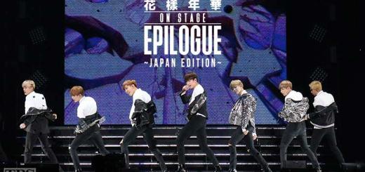 【セトリ】防弾少年団(BTS) LIVE 花様年華 ON STAGE (2015-2016)