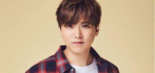 Super Juniorソンミン(SUNGMIN) 自身のYouTubeチャンネル!