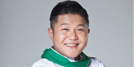 Jo Se Ho(チョ・セホ)のプロフィール❤︎【韓国コメディアン】