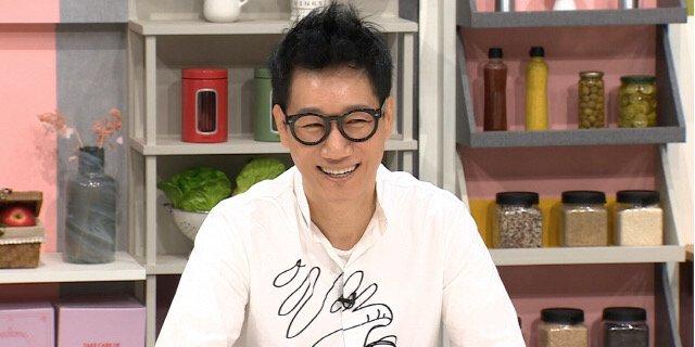 Ji Seok Jin(チ・ソクジン)のプロフィール❤︎【韓国コメディアン】