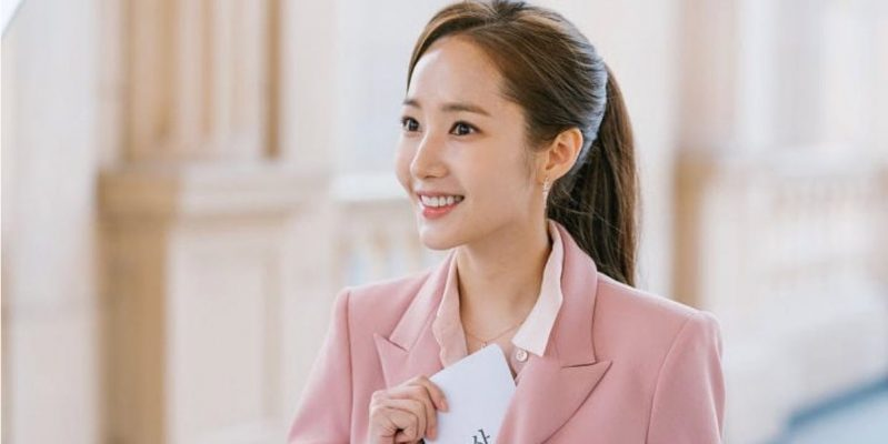 Park Min Young(パク・ミニョン)のプロフィール❤︎【韓国俳優】