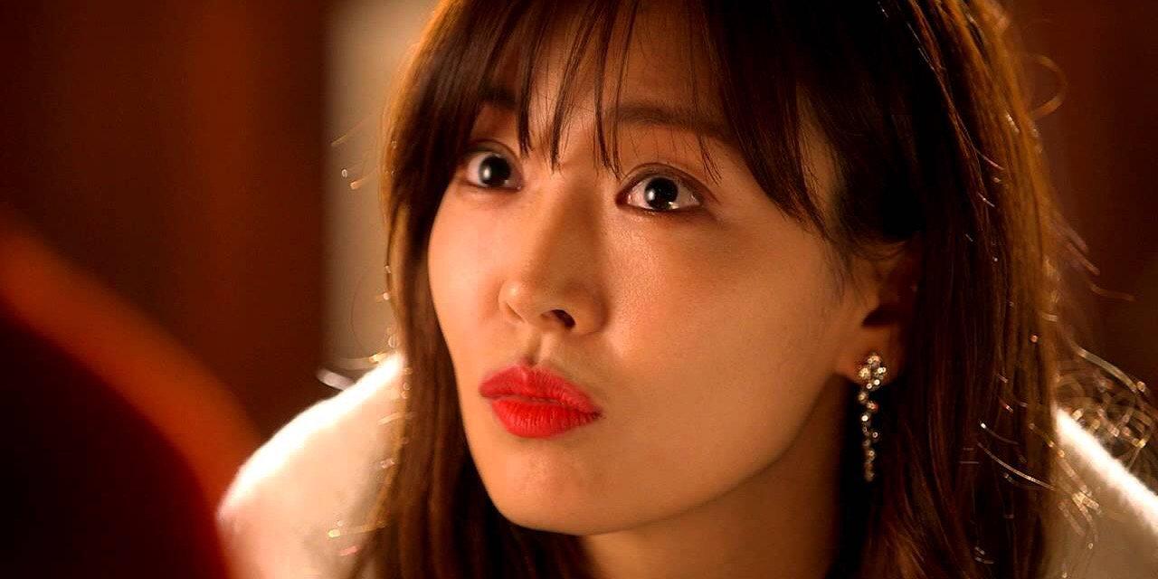 Kim Seo Yeon(キム・ソヨン)のプロフィール❤︎【韓国俳優】