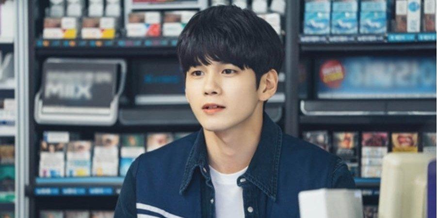 Ong Seong Wu(オン・ソンウ)のプロフィール❤︎【韓国俳優】