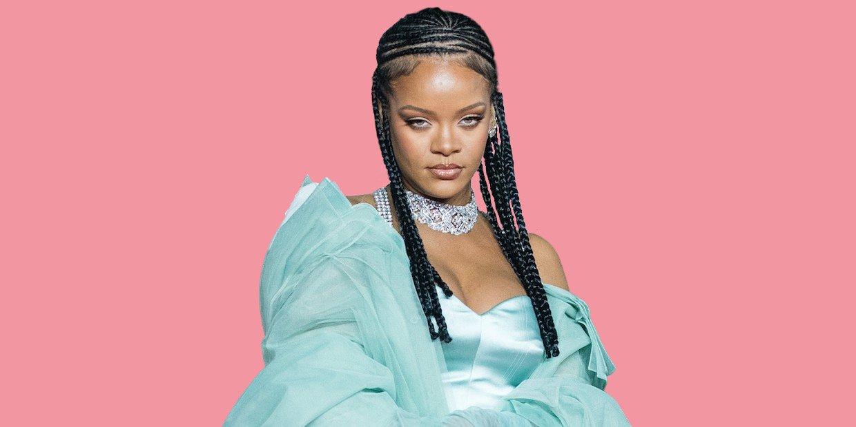 リアーナ(Rihanna)のプロフィール❤︎【洋楽アーティスト】