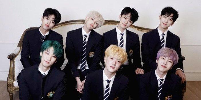 【K-POP男性グループ】メンバーの名前・デビュー日❤︎ENOi