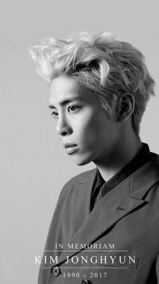 ❸ SHINee (故) ジョンヒョン
