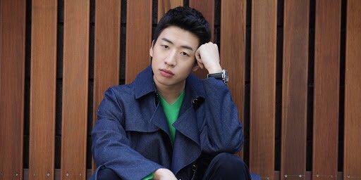 Yoo Su Bin(ユ・スビン)のプロフィール❤︎【韓国俳優】