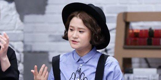 Kim Shin Young(キム・シニョン)のプロフィール❤︎【韓国コメディアン】