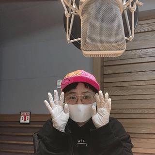 Kim Shin Young / キム・シニョン Instagram