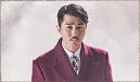 チャ・スンウォン 【ウ・フィ役】 牛魔王 現代では芸能プロダクション会社社長。