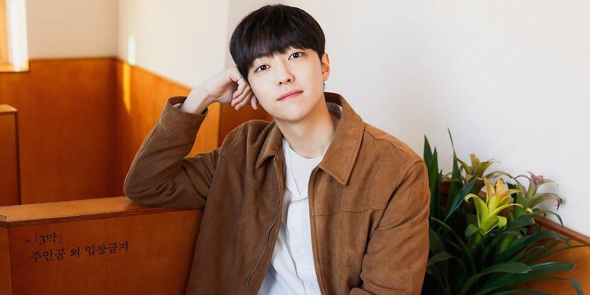 Lee Yoo Jin(イ・ユジン)のプロフィール❤︎【韓国俳優】