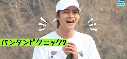 【日本語字幕】180710 Run BTS! (走れバンタン) - E54【バンタンピクニック2】