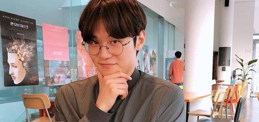 Lee Hak Joo(イ・ハクジュ)のプロフィール❤︎【韓国俳優】