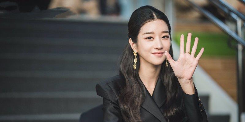 Seo Yea Ji(ソ・イェジ)のプロフィール