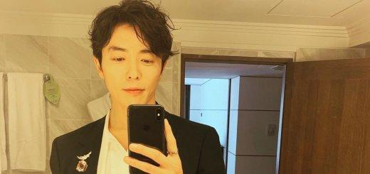 Kim Jae Wook(キム・ジェウク)のプロフィール❤︎【韓国俳優】