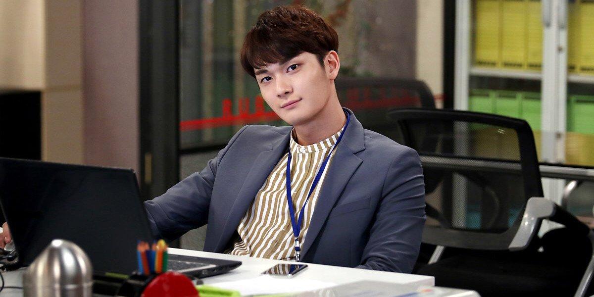 Jo Yoon Woo(チョ・ユヌ)のプロフィール