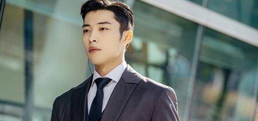 Woo Do Hwan(ウ・ドファン)のプロフィール