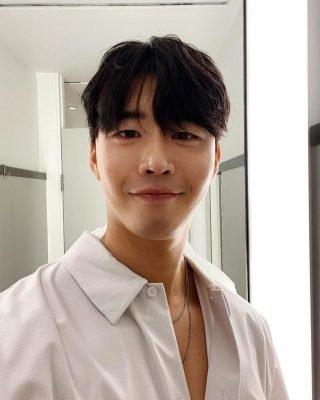 Kim Kwon(キム・グォン)のプロフィール❤︎【韓国俳優】