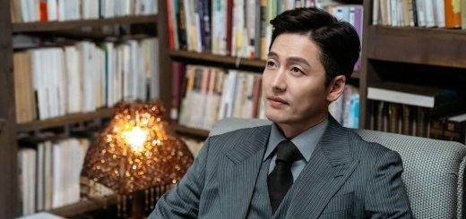 Lee Jung Jin(イ・ジョンジン)のプロフィール❤︎【韓国俳優】