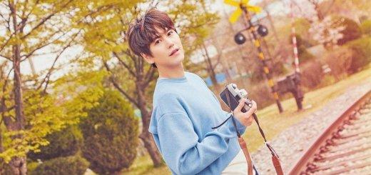 Super Juniorキュヒョン(KYUHYUN) 自身のYouTubeチャンネル!