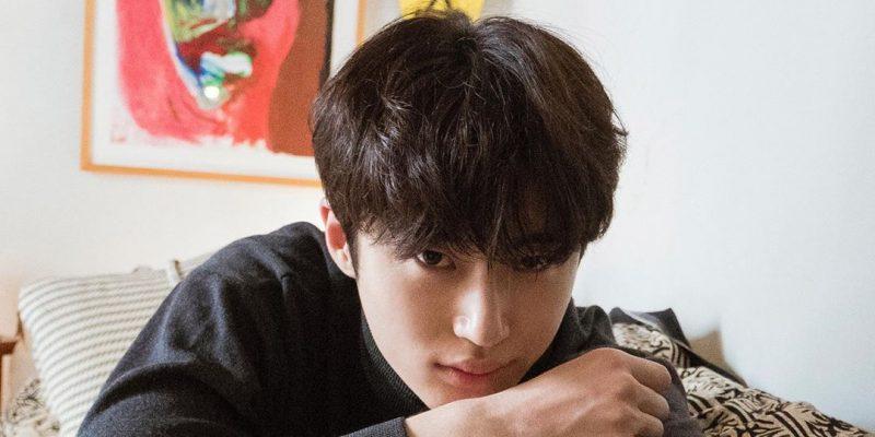 Byeon Woo Seok(ピョン・ウソク)のプロフィール❤︎【韓国俳優】