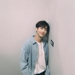 KNK(クナクン) インソン (Inseong) Instagram