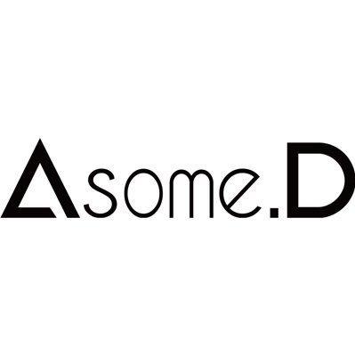 Asome.D(エイサムディー) Twitter Instagram JAPAN