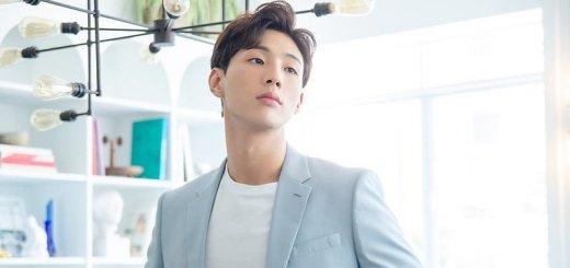 Ji Soo(ジス)のプロフィール❤︎【韓国俳優】