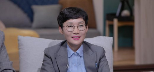 Paeng Hyun Sook(ペン・ヒョンスク)のプロフィール❤︎【韓国コメディアン】