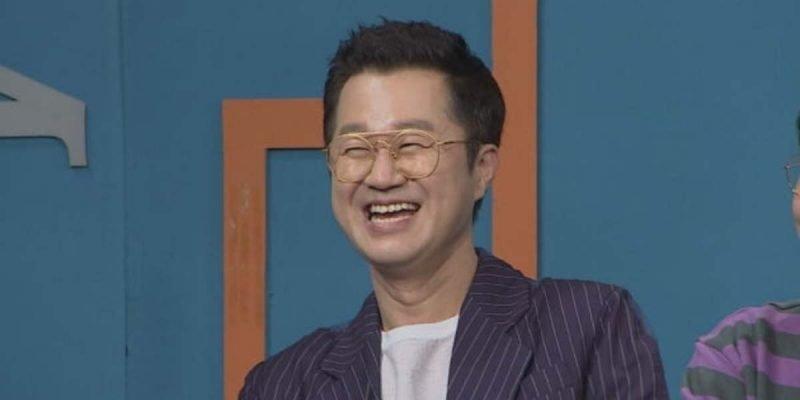 Ji Sang Ryeol(チ・サンリョル)のプロフィール❤︎【韓国コメディアン】