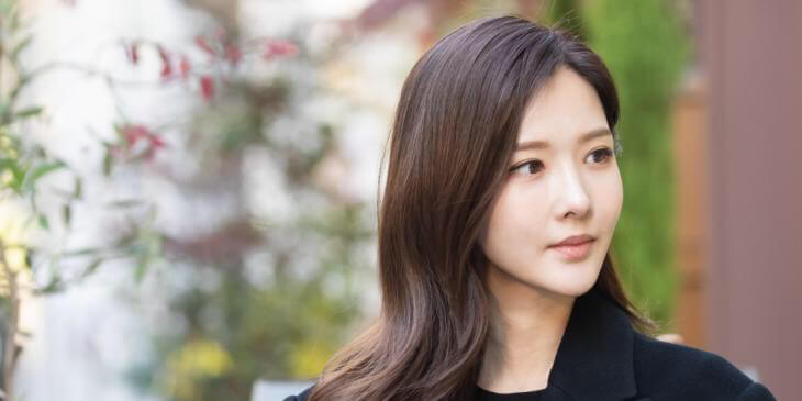 Kim Yoo Ri(キム・ユリ)のプロフィール❤︎SNS【韓国俳優】