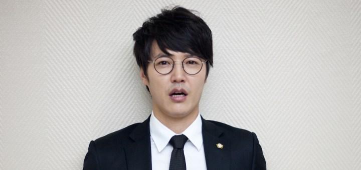 Yoon Sang Hyun(ユン・サンヒョン)のプロフィール❤︎SNS【韓国俳優】