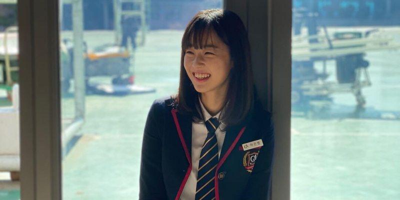 Choi Ye Bin(チェ・イェビン)のプロフィール❤︎SNS【韓国俳優】